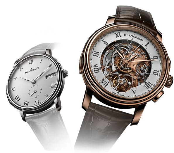 Blancpain продать часы час томск квт стоимость